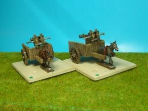 carts front