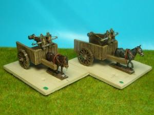 carts side