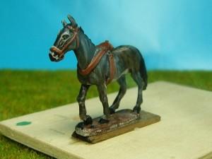 mule grey