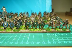 more Roman Auxilia