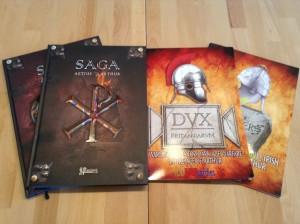 Saga Dux