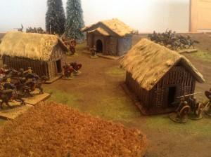 Szene Häuser 2